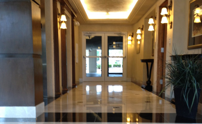 Stone Turning Marble Floor Lobby : Marble cleaning polishing and restoration dc area