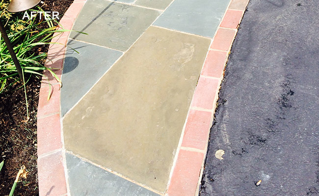 flagstone-after
