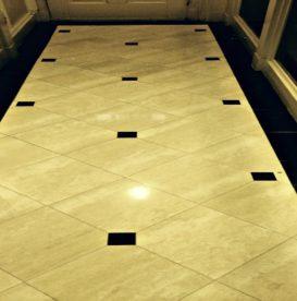 Potomac Stone Care Washington DC | Marble Polishing